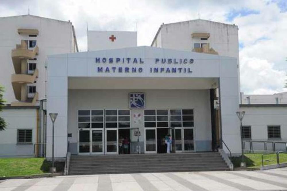 9ce257abb Hospital Materno Infantil