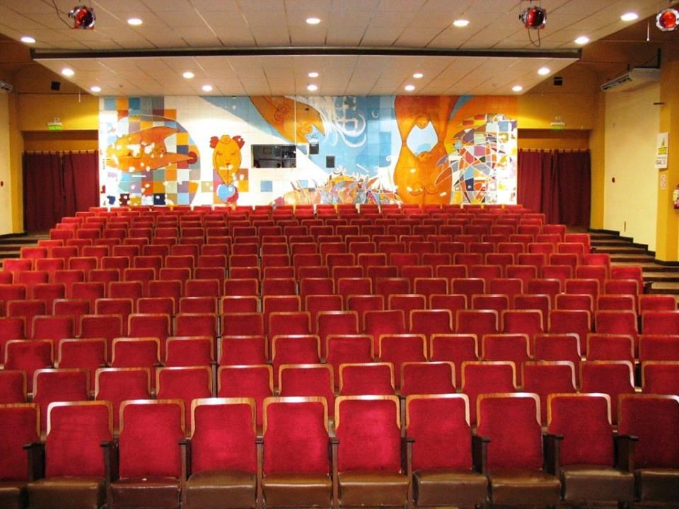 El Salón Auditórium festeja \