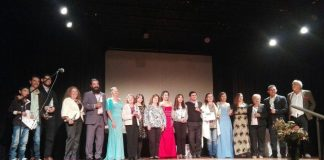 premios victoria, salon auditorium salta, ana maria parodi, teatro