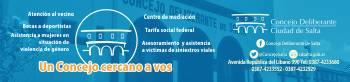 Gobierno Provincia de Salta