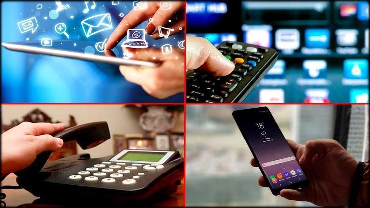 Las empresas de Telefonía, Internet y TV por cable no ...